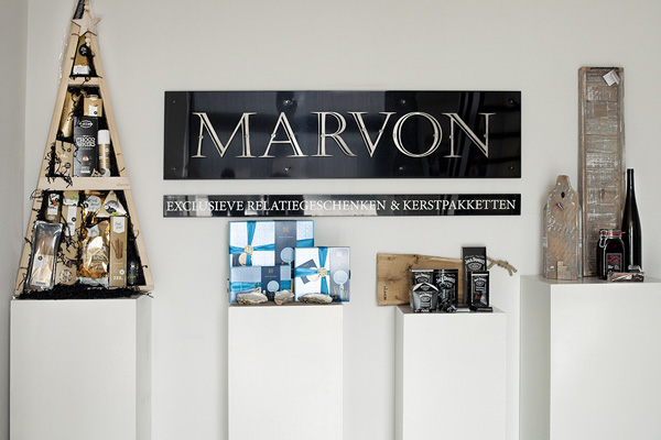Showroom Marvon Druten
