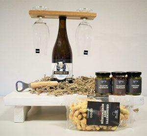 Drutens Bier kerstpakket