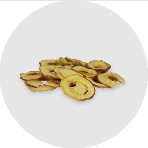 maas en waal pakket appelchips